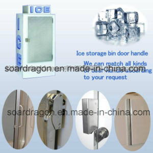 420L Ice Merchandiser Storage for Outdoor Used pictures & photos