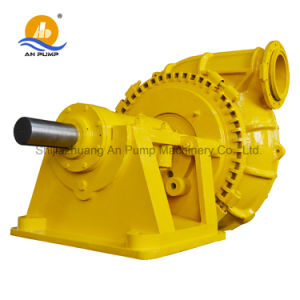 Sand Gravel Pump for Mining and Dredger pictures & photos