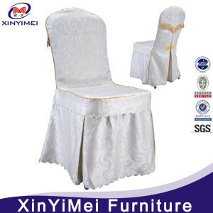 Satin Chair Cover (XY42) pictures & photos
