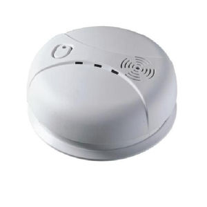 Battery Operated Domestic Co Carbon Monoxide Detector Alarm (MTCOE08) pictures & photos