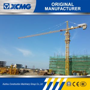 XCMG Official Manufacturer Qtz63 (5013L-6) 6ton High-Top Tower Crane pictures & photos