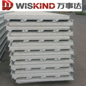 High Quality Prefabricated Building with Sandwich Panel pictures & photos