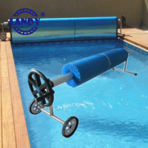 Bubble Swimming Pool Solar Cover pictures & photos