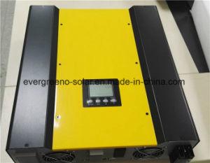 Hybrid Inverter for Solar System off Grid, Grid Tie Inverter pictures & photos