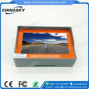 4.3 Inch Wrist CCTV Ahd and Analog Camera Tester (CT600AHD) pictures & photos