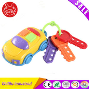 Education Learning Toy of Musical Car Keys and Alarm pictures & photos