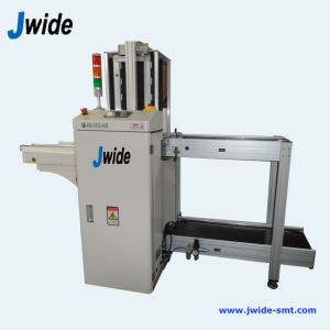 SMT magazine Unloader with Cheap Price pictures & photos