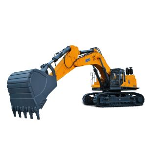 XCMG 22ton Xe60ca Excavator with Ce pictures & photos