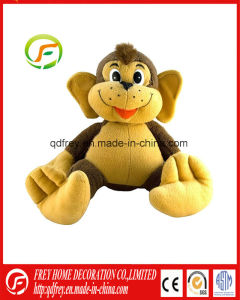 Cute Plush Toy of Soft Monkey for Baby Product pictures & photos