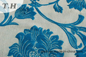 Sofa Tapestry Fabric Jacquard Sofa Fabric (FTH31097) pictures & photos