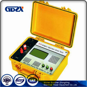 Automatic Capacitance Current Tester for High Voltage pictures & photos