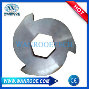 Plastic Shredder Blades and Knives for Single/ Double Shaft Shredder pictures & photos