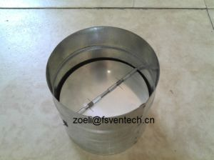 Air Conditioning Shutter, Air Flow Back Draught Damper pictures & photos