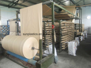 China Best Price PP Woven Fabric in Roll pictures & photos