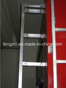 Emergency Rescue Truck Parts Special Vehicles Accessories Aluminum Ladder pictures & photos