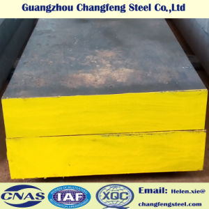 Alloy Tool Steel Plate With High Quality SAE52100/GCr15/EN31/SUJ2 pictures & photos
