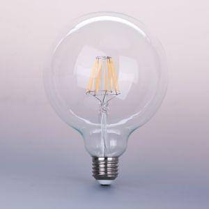G125 10W Filament Bulb Light E27 pictures & photos