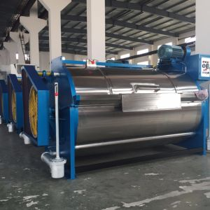 Real Factory Frice Heavy Duty Washing Machine (GX) pictures & photos