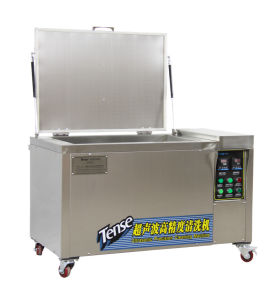 Ultrasonic Cleaner with Basket and CE Certificate 120 Liters (TS-2000) pictures & photos