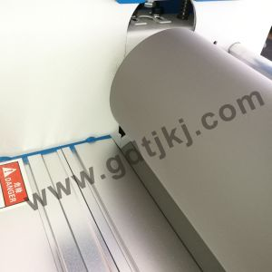 "DMS 63"" Wide Format Automatic Linerless Film Laminator for Advertisement pictures & photos"