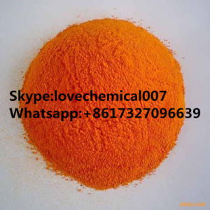 High Quality Noootropic Supplement Powder CAS 58186-27-9 Idebenone pictures & photos