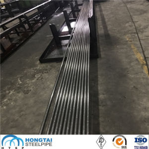 Smls Steel Pipe Honed/Honing St52 DIN2391 for Cylinder Tube pictures & photos