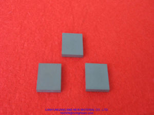 Industrial Gas Pressed Black Silicon Nitride Ceramic Piece pictures & photos