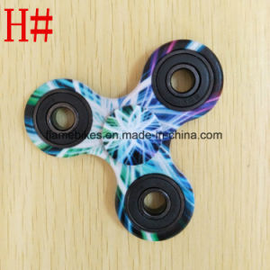 2017 Hot Sales Fidget Hand Wind Spinner Gyro Toy pictures & photos