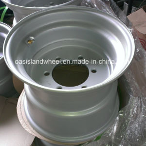 Agricultural Implement Steel Wheel (16.00X17) 6h 205-161 pictures & photos