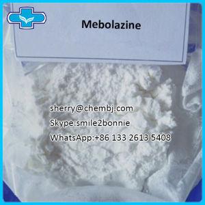 Raw Prohormone Steroid Powder Mebolazine for Bodybuilding pictures & photos