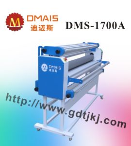 DMS Full-Auto Warm and Cold Roller Coating Machine Laminator pictures & photos