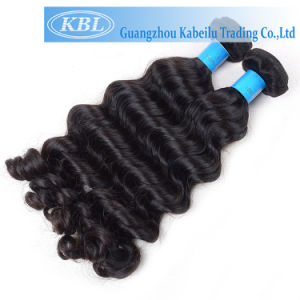 Kabeilu Double Layer Virgin Human Hair Weft pictures & photos
