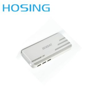 10000mAh Mobile Power Bank Charger Portable Power Bank pictures & photos