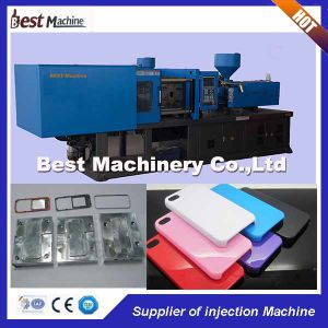 Customized Plastic Household Products Injection Molding Machine pictures & photos