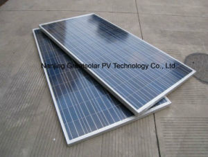 240W Poly Solar Panel Direct with High Quality pictures & photos
