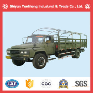 Dongfeng 4X4 Long Nose Light Truck/Lorry Truck/ off Road Truck pictures & photos