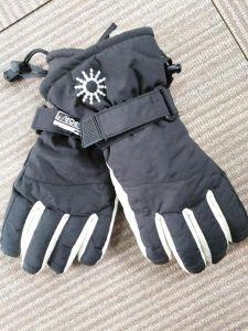 Adult Ski Glove/Adult Winter Glove/Winter Bike Glove/Detox Glove/Eco Finish Glove/Oekotex Glove/I-Touch Screen Glove/Waterproof Glove pictures & photos
