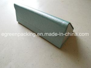 Fashion PU Foldable Triangle Eyewear Case Custom Brand (KS1) pictures & photos
