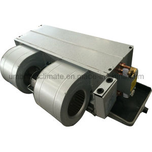 4 Pipe System Ceiling Concealed Fan Coil Unit Air Conditioner pictures & photos