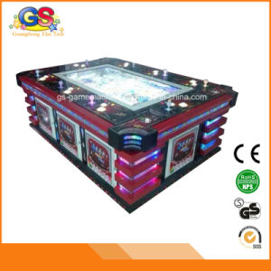 Amusement Gambling Coin Redemption Casino Fishing Arcade Game Machine pictures & photos