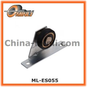 Zinc Bracket Pulley with Double Roller (ML-FD009) pictures & photos