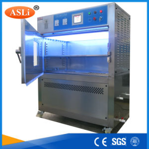 Programmable UV Aging Chamber/UV Weathering Testing Equipment/Accelerated Weathering Machine pictures & photos