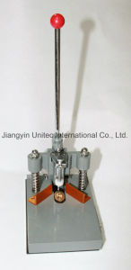 New Design Manual Corner Cutter Qy20 pictures & photos