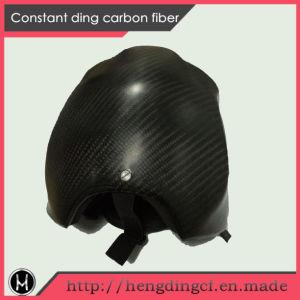 Self-Defined Carbon Fiber for Helmets pictures & photos