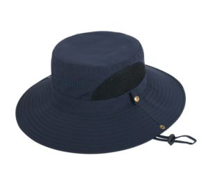 UV Protection Brim Hat pictures & photos