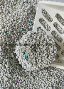 Best Selling Bentonite Ball Cat Litter pictures & photos