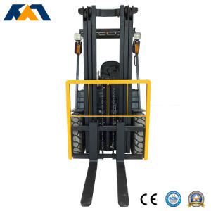 Brand New Tcm 2ton Chinese Xinchai Forklift, Toyota Hydraulic Systems pictures & photos