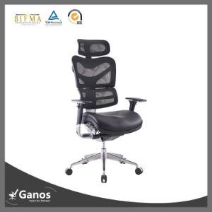 Comfortable Multi Function Ergonomic Adjustable Computer Desk Chair pictures & photos