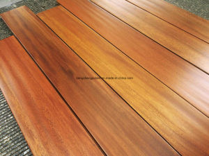 A Grade Wood Parquet/Hardwood Flooring (MD-01) pictures & photos
