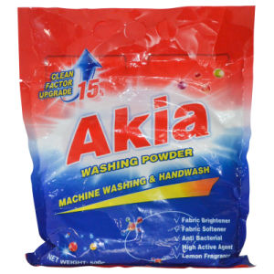 Detergent Powder for Cleaning Washer, High Effeciency for Removing Strong Stain Washing Machine pictures & photos